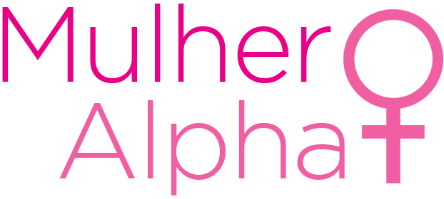 Mulher Alpha