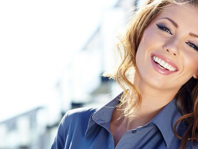 Seja uma mulher feliz e realizada
