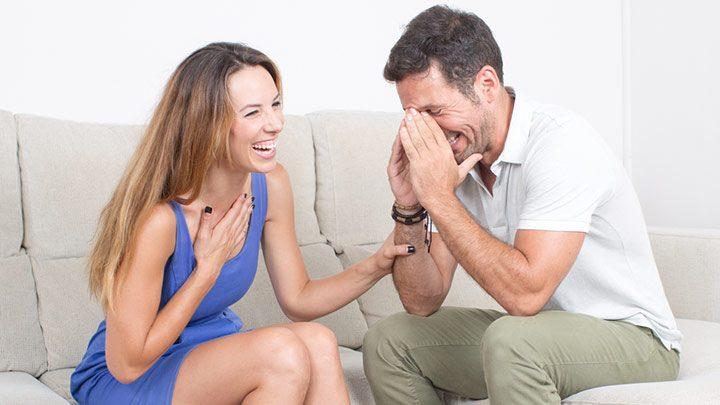 O que os homens querem das mulheres