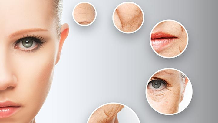 Aprenda a Ter uma pele mais saudável!